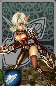 Dark Elf Nox