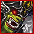 Calgar the Master of Spirits Icon