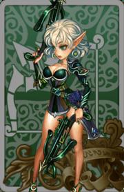 Dark Elf Sol