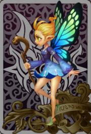 Magic Sapphire