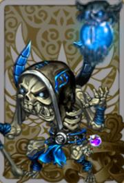 Dead Orc Sorcerer