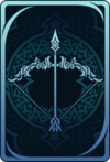 New Archer card