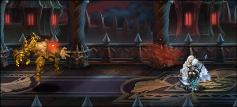 Shadow Castle Lore 06