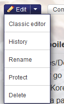 Edit-find-classic-editor