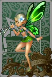 Javelin Emerald