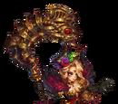Lilith la reine des cauchemars