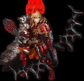 Draco Bloodwind raw
