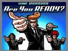 Elite beat agents 004