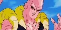 List of Buu moves