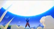 GokuSpiritBomb