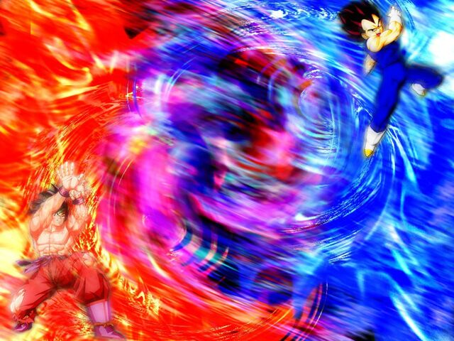 File:Goku Vs Vegeta Wallpaper d5jd0.jpg