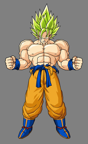 File:Goku lssj by hsvhrt-d3kugks.jpg