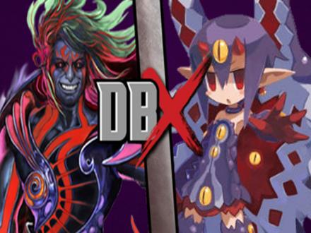 Hades vs Desco