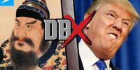 Qin Shi Huang vs Donald Trump