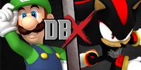Luigi vs. Shadow the Hedgehog