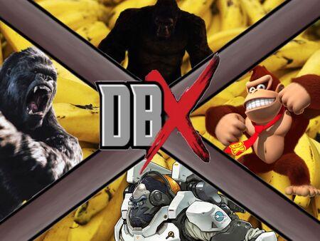 GG vs. W vs. DK vs. KK