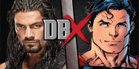 Roman Reigns vs Superman