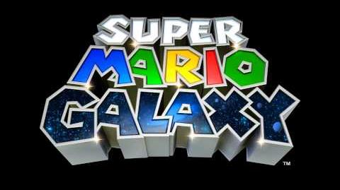 Buoy Base Galaxy - Super Mario Galaxy