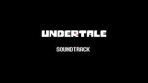 Undertale OST- 073 - The Choice