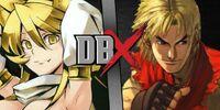 Leone VS Ken