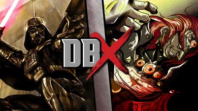 Darth vader vs ganondorf by zacmariozero-d9x41un
