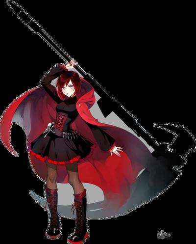 Ruby Rose - Trans