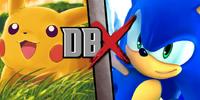 Pikachu Vs Sonic