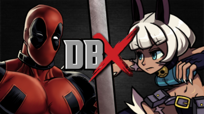 Deadpool Vs. Fortune 2