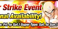 Events Strike