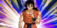 Gallant Fighter Yamcha