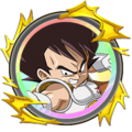 Awakening medal kid vegeta