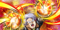 Battle in Another World Trunks (Xeno)