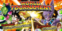 World Tournament n°5