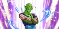 Burdened by Destiny Piccolo