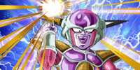Despair's Onslaught Frieza (1st Form)