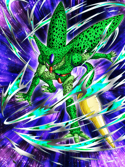 SSR Imperfect Cell TEQ HD