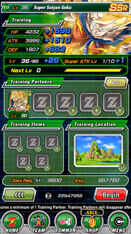 File:Goku Dokkan.png