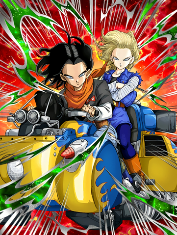 File:Exhilarating Sprint Android 17 & 18.png