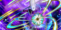 Enigmatic Power Whis