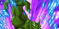 Twin-Clawed Terror Yakon