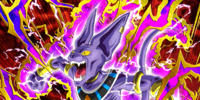 Thrill of the Fight Beerus