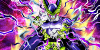 Welcome to Hell Perfect Cell