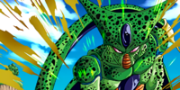 Android Evolution Cell (1st Form)