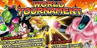 World Tournament n°9