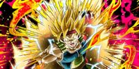 Possibility of a Super Evolution Super Saiyan 2 Bardock