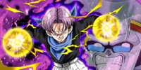 A Heart Corrupted Trunks Possessed (GT)