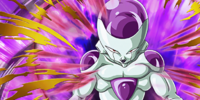Horror From Hell Frieza (Final Form)
