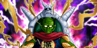 Terror Strikes Again Demon King Piccolo (Elder)
