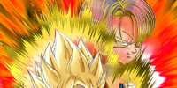 Enraged Onslaught Super Saiyan Goten (Kid)