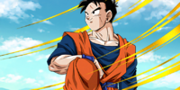 The Future Bearer Gohan (Future)